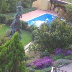 Отель Villa Arabella Морнико-Лозана фото 4