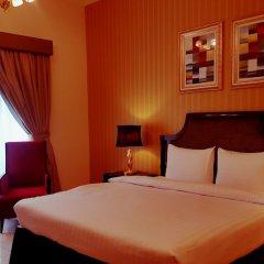 Al Manar Hotel Apartments комната для гостей фото 8
