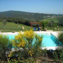 Отель il cardino Италия, Сан-Джиминьяно - отзывы, цены и фото номеров - забронировать отель il cardino онлайн бассейн