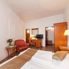 Отель Novum Hotel Cristall Wien Messe Австрия, Вена - 12 отзывов об отеле, цены и фото номеров - забронировать отель Novum Hotel Cristall Wien Messe онлайн удобства в номере фото 2