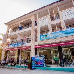 Отель Kata Blue Sea Resort бассейн