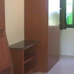 Апартаменты Leelawadee Apartment By Aree удобства в номере