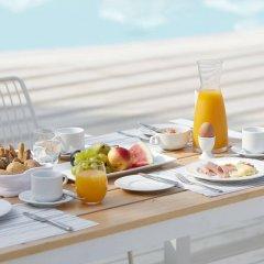 Отель Pelekas Beach (side Sea View - Half Board) Греция, Корфу - отзывы, цены и фото номеров - забронировать отель Pelekas Beach (side Sea View - Half Board) онлайн питание