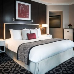 Отель Sofitel Washington DC Lafayette Square США, Вашингтон - 1 отзыв об отеле, цены и фото номеров - забронировать отель Sofitel Washington DC Lafayette Square онлайн сейф в номере
