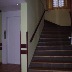 U Stare Pani - At the Old Lady Hotel Прага интерьер отеля