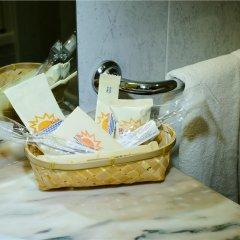 Отель Monarque Fuengirola Park Испания, Фуэнхирола - 2 отзыва об отеле, цены и фото номеров - забронировать отель Monarque Fuengirola Park онлайн ванная фото 2