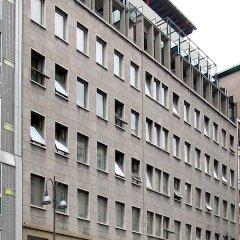 Отель Duomo - Apartments Milano Италия, Милан - 2 отзыва об отеле, цены и фото номеров - забронировать отель Duomo - Apartments Milano онлайн балкон