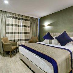 Nobel Hotel Турция, Мерсин - отзывы, цены и фото номеров - забронировать отель Nobel Hotel онлайн комната для гостей фото 2