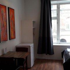 Hotel Loeven Копенгаген удобства в номере