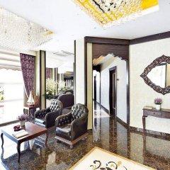 Ideal Piccolo Hotel Турция, Мармарис - отзывы, цены и фото номеров - забронировать отель Ideal Piccolo Hotel - All Inclusive - Adults Only онлайн спа
