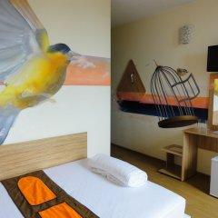 Art Hotel Simona удобства в номере