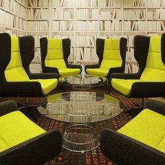 Отель Ibis London Blackfriars сауна