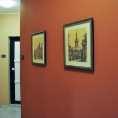 Отель Guest House Flow Сербия, Нови Сад - отзывы, цены и фото номеров - забронировать отель Guest House Flow онлайн фото 3