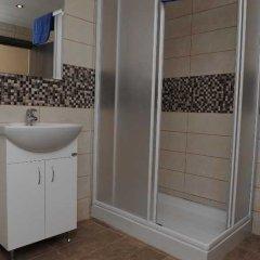 Alexia Hotel Apartments ванная