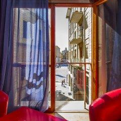 Отель Mamma Sisi B&B Италия, Лечче - отзывы, цены и фото номеров - забронировать отель Mamma Sisi B&B онлайн балкон