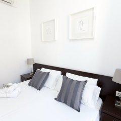 Апартаменты Happy Apartments Barcelona сейф в номере