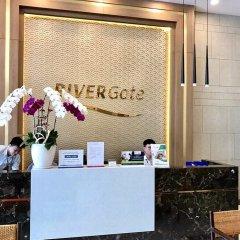 Апартаменты Henry Studio Luxury 2BR SWPool 17th интерьер отеля