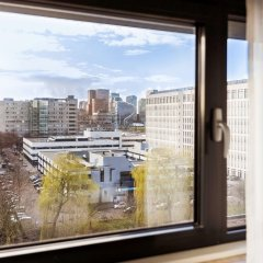 Отель Novotel Amsterdam City Амстердам фото 6
