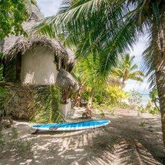 Отель Ninamu Resort - All Inclusive Французская Полинезия, Тикехау - отзывы, цены и фото номеров - забронировать отель Ninamu Resort - All Inclusive онлайн бассейн фото 3