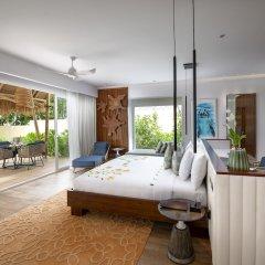 Отель Emerald Maldives Resort & Spa - Platinum All Inclusive Мальдивы, Медупару - отзывы, цены и фото номеров - забронировать отель Emerald Maldives Resort & Spa - Platinum All Inclusive онлайн спа фото 2