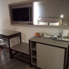 Отель Venus Beach Hotel Кипр, Пафос - 3 отзыва об отеле, цены и фото номеров - забронировать отель Venus Beach Hotel онлайн фото 3