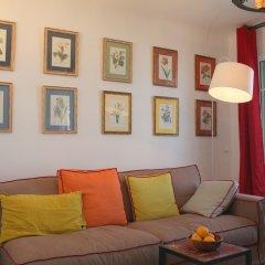 Отель Happy Few - Le Theâtre Ницца комната для гостей фото 5