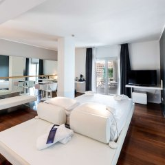 Radisson Blu Es. Hotel, Rome Рим фото 5