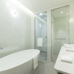 Mong Hotel ванная