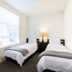 Отель Ginosi Wilshire Apartel детские мероприятия фото 2