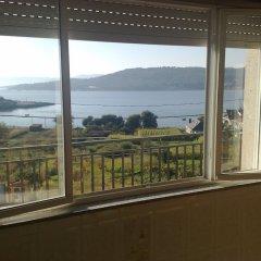 Отель Apartamento de playa a 20 minutos de Santiago комната для гостей фото 5
