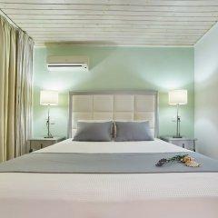 Отель Villa Mare Monte ApartHotel комната для гостей фото 4