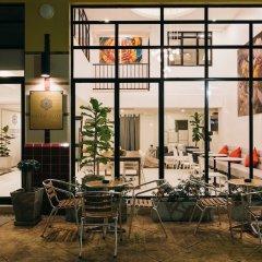 Chamberlain Hostel - Adults Only Бангкок помещение для мероприятий