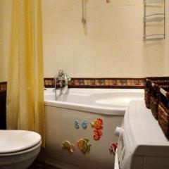 Гостиница Best KievApartment on 21/8 Malopodvalnaya str. ванная