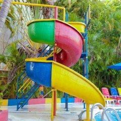 Отель Sands Acapulco Акапулько бассейн