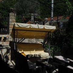 Отель Saki Apartmani Черногория, Будва - отзывы, цены и фото номеров - забронировать отель Saki Apartmani онлайн бассейн фото 2