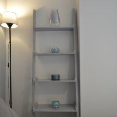 Отель Beautiful Edinburgh Flat With 2 Double Bedrooms Великобритания, Эдинбург - отзывы, цены и фото номеров - забронировать отель Beautiful Edinburgh Flat With 2 Double Bedrooms онлайн в номере фото 2