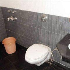 Hotel Poonam ванная фото 2