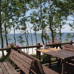 Гостиница Беккер в Янтарном 1 отзыв об отеле, цены и фото номеров - забронировать гостиницу Беккер онлайн Янтарный приотельная территория