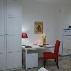 Отель B&B Il Faro Сиракуза удобства в номере фото 2