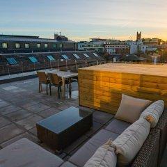 Seel Street Hotel by EPIC балкон