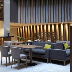 Отель Wyndham Grand Athens Греция, Афины - 1 отзыв об отеле, цены и фото номеров - забронировать отель Wyndham Grand Athens онлайн питание фото 3