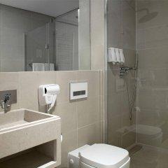 Отель Lisbon Serviced Apartments - Baixa Chiado Португалия, Лиссабон - 1 отзыв об отеле, цены и фото номеров - забронировать отель Lisbon Serviced Apartments - Baixa Chiado онлайн ванная