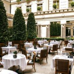 Отель Park Hyatt Paris Vendome питание фото 3