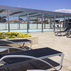 Hotel Boa-Vista фитнесс-зал фото 2
