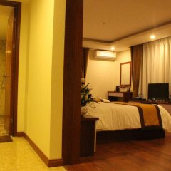 Golden Villa Sapa Hotel спа фото 2