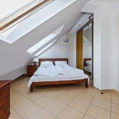 Отель Apartamenty Sun&snow Butorowy Residence Косцелиско