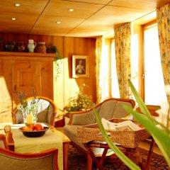 Hotel Grünwald интерьер отеля фото 2
