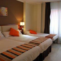 Отель La Anunciada Испания, Байона - отзывы, цены и фото номеров - забронировать отель La Anunciada онлайн комната для гостей фото 4