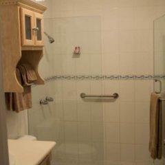 Отель Apartamento Corporativo ванная фото 2