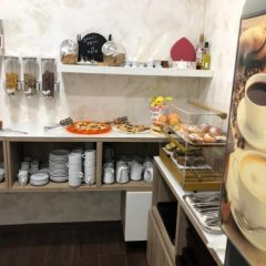 Отель New Royal Италия, Аджерола - отзывы, цены и фото номеров - забронировать отель New Royal онлайн питание фото 3